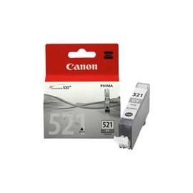 Cartucho de tinta  Original Canon GREY C521G, reemplaza a CLI-521G - 2937B001 - Imagen 1