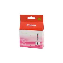 Cartucho de tinta  Original Canon MAGENTA C8M, reemplaza a CLI-8M - 0622B006 - Imagen 1