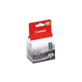 Cartucho de tinta  Original Canon NEGRO C50, reemplaza a PG50 - 0616B001 - Imagen 1