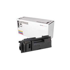 Cartucho de toner Kyocera Alternativo K18 - K17 - K100, reemplaza a TK18 / TK17 / TK100 - Imagen 1
