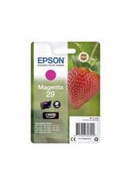 Cartucho de tinta  Original EPSON MAGENTA E2983, reemplaza a C13T29834010 nº29 - Imagen 1