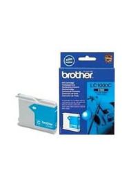 Cartucho de tinta  Original Brother CIAN B1000C, reemplaza a LC1000C - Imagen 1