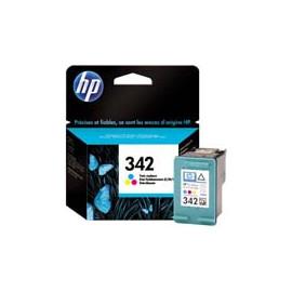 Cartucho de tinta  Original HP 3 COLORES H342, reemplaza a C9361EE nº342 - Imagen 1