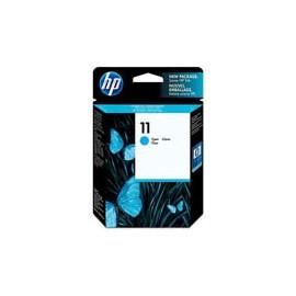 Cartucho de tinta  Original HP CIAN H11C, reemplaza a C4836AE nº11 C - Imagen 1