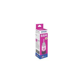 Botella de tinta ECOTANK® DE 100 ml, reemplaza a C13T664340 - Imagen 1