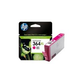 Cartucho de tinta  Original HP MAGENTA H364XLM, reemplaza a CB324EE - Imagen 1