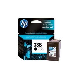 Cartucho de tinta  Original HP NEGRO H338, reemplaza a C8765EE nº338 - Imagen 1