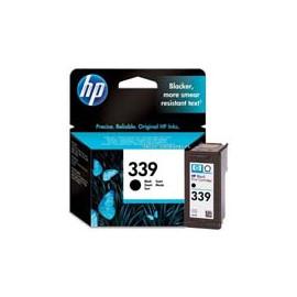 Cartucho de tinta  Original HP NEGRO H339, reemplaza a C8767EE nº339 - Imagen 1