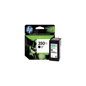 Cartucho de tinta  Original HP NEGRO H350XL, reemplaza a CB336EE nº350XL - Imagen 1