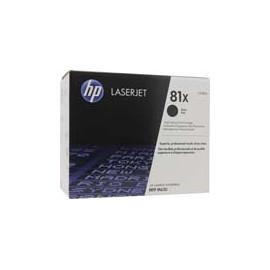 Cartucho de toner HP Original H81X, reemplaza a CF281X - Imagen 1