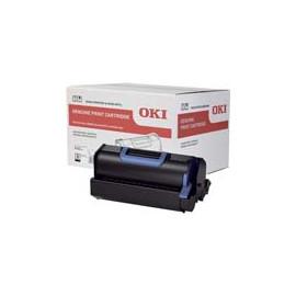 Cartucho de toner OKI Original O760, reemplaza a 45488802 - Imagen 1