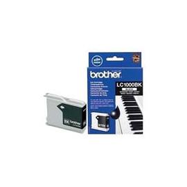 Cartucho de tinta  Original Brother NEGRO B1000BK, reemplaza a LC1000BK - Imagen 1