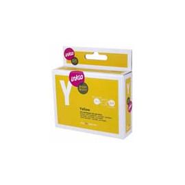 Cartucho de tinta  Alternativo Brother AMARILLO B123Y - B121Y, reemplaza a LC123YBP / LC121YBP - Imagen 1