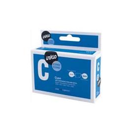 Cartucho de tinta  Alternativo calidad Premium EPSON CIAN E2992, reemplaza a C13T29924010 nº29XL - Imagen 1