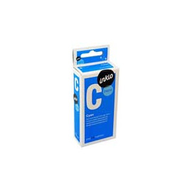 Cartucho de tinta  Alternativo Canon CIAN C521C, reemplaza a CLI-521C - 2934B001 - Imagen 1