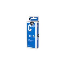 Cartucho de tinta  Alternativo Canon CIAN C551XLC - C551C, reemplaza a CLI551XLC - 6444B001 / CLI551C - 6509B001 - Imagen 1