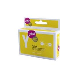 Cartucho de tinta  Alternativo EPSON AMARILLO E2994 - E2984, reemplaza a C13T29944010 nº29XL / C13T29844010 nº29 - Imagen 1