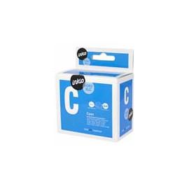 Cartucho de tinta  Alternativo HP CIAN H363XLC, reemplaza a C8771EE nº363 C - Imagen 1