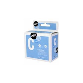 Cartucho de tinta  Alternativo HP PH CIAN H363XLPC, reemplaza a C8774EE nº363 PC - Imagen 1