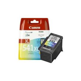 Cartucho de tinta  Original Canon 3 COLORES C541XL, reemplaza a CL541XL - 5226B005 - Imagen 1