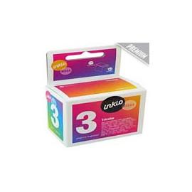 Cartucho de tinta  Reciclado calidad Premium HP 3 COLORES H344, reemplaza a C9363EE nº344 - Imagen 1