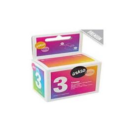 Cartucho de tinta  Reciclado calidad Premium HP 3 COLORES H351XL, reemplaza a CB338EE nº351XL - Imagen 1