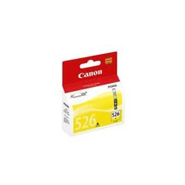 Cartucho de tinta  Original Canon AMARILLO C526Y, reemplaza a CLI-526Y - 4543B001 - Imagen 1